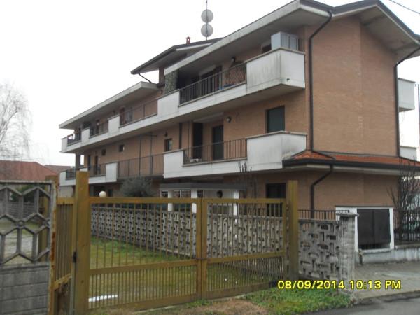 Appartamento in vendita a Turate, 2 locali, prezzo € 70.000 | Cambio Casa.it