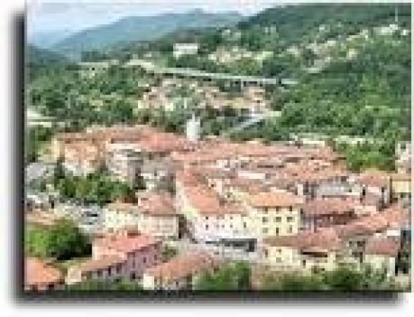 Bilocale Aulla Via Della Repubblica 9