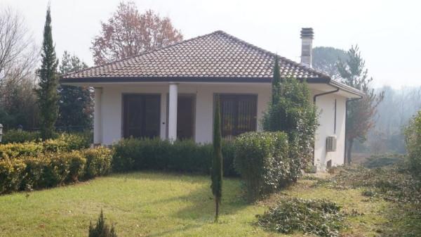 Villa in vendita a Dragoni, 5 locali, prezzo € 225.000 | Cambio Casa.it