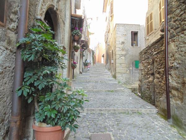 Bilocale Ferentino Via Porta Sanguinaria 1