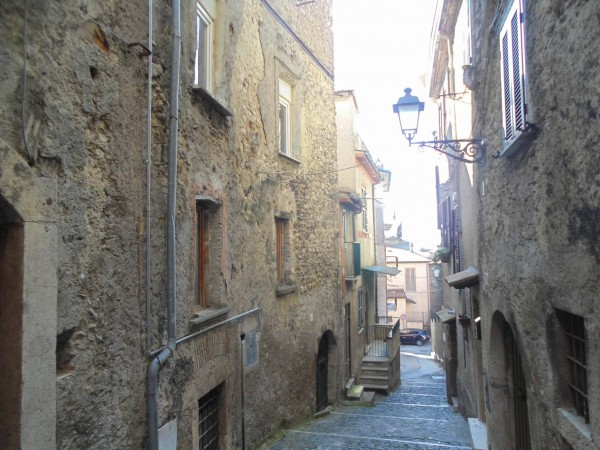 Bilocale Ferentino Via Porta Sanguinaria 2