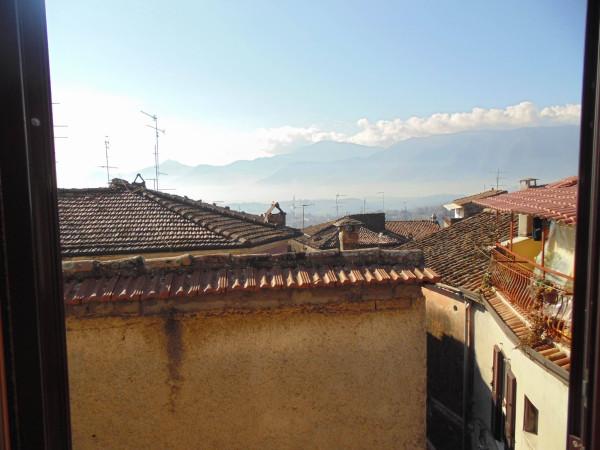 Bilocale Ferentino Via Porta Sanguinaria 7