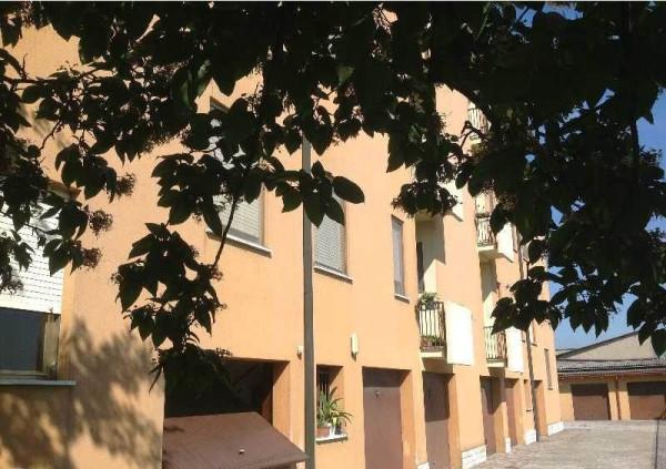 Bilocale Madignano  3