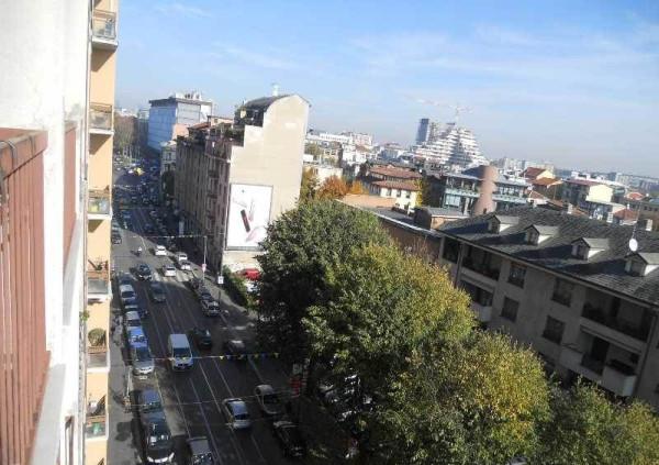 Bilocale Milano Via Giuseppe Ripamonti 1