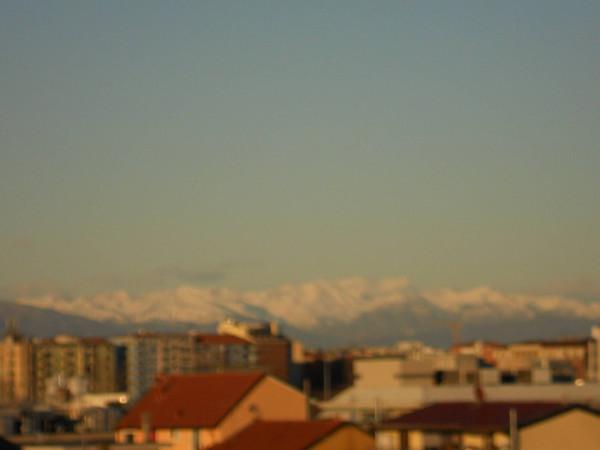 Bilocale Milano Via Giuseppe Ripamonti 2