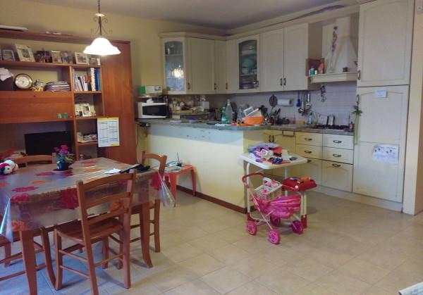 Appartamento in vendita a Montespertoli, 9999 locali, prezzo € 160.000 | Cambio Casa.it