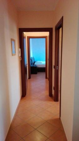 Bilocale Romentino Via Monte Rosa 7