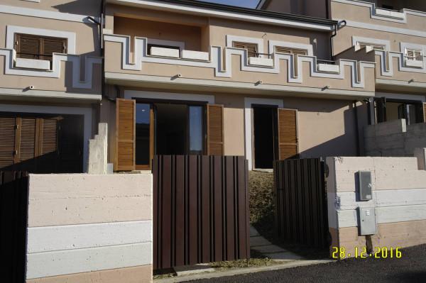 Bilocale Forano Via Rocchette 1