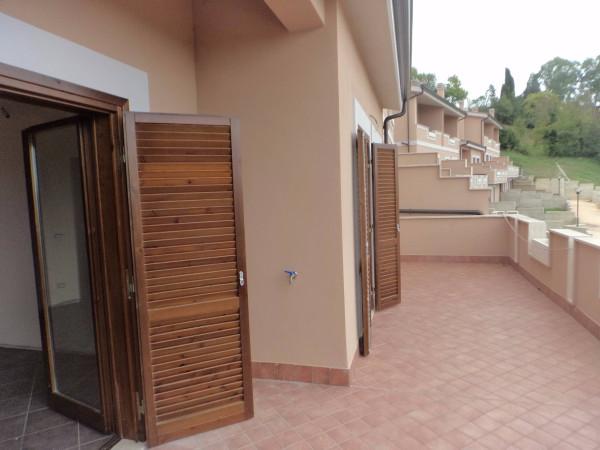 Bilocale Forano Via Rocchette 11
