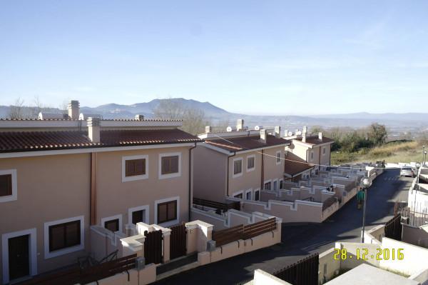 Bilocale Forano Via Rocchette 13