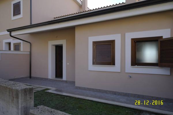 Bilocale Forano Via Rocchette 2