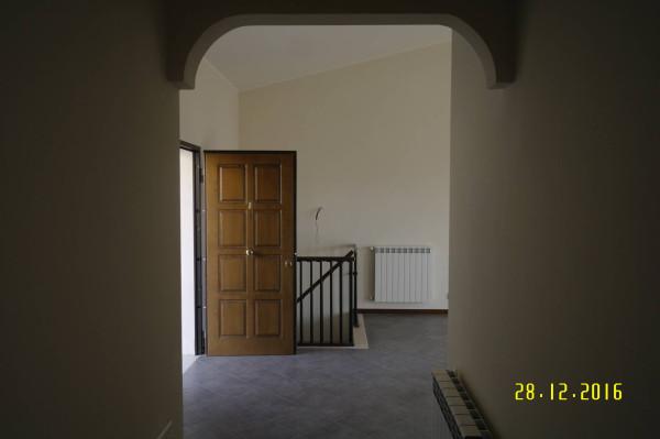 Bilocale Forano Via Rocchette 3