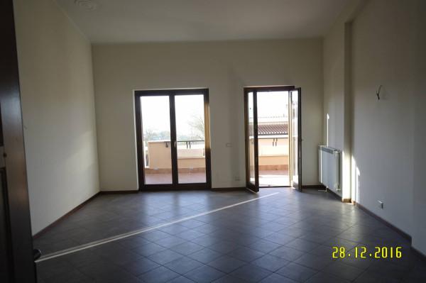 Bilocale Forano Via Rocchette 5