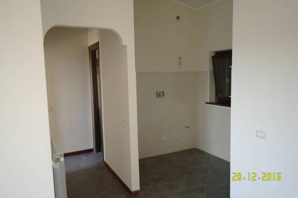 Bilocale Forano Via Rocchette 8