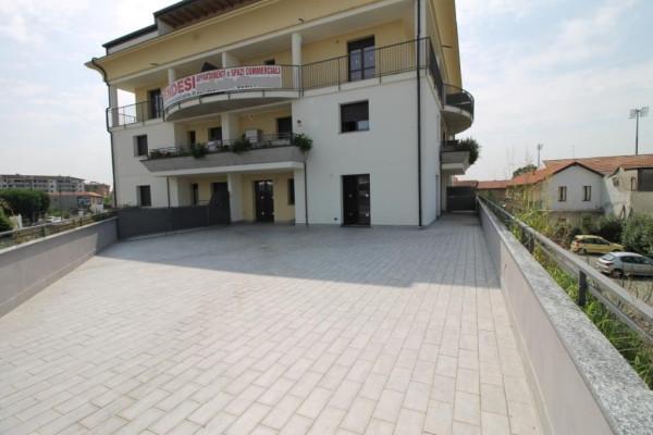 Appartamento in vendita a Olgiate Olona, 3 locali, prezzo € 210.000 | Cambio Casa.it