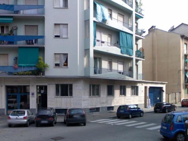 Magazzino in vendita a Torino, 1 locali, zona Zona: 11 . Regio Parco, Vanchiglia, Lungo Po, Vanchiglietta, prezzo € 72.000 | Cambio Casa.it