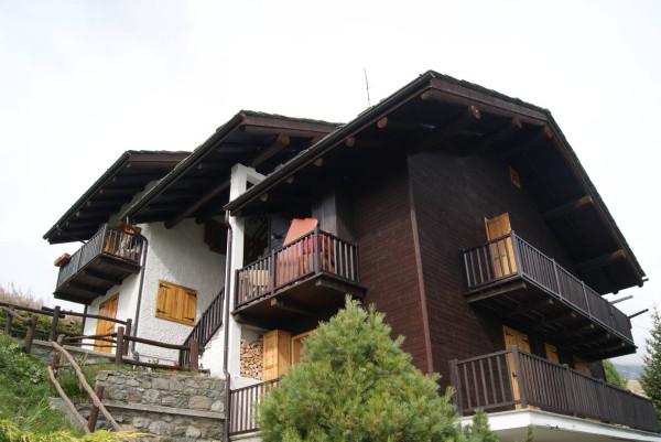 Appartamento in Vendita a Chamois: 2 locali, 36 mq