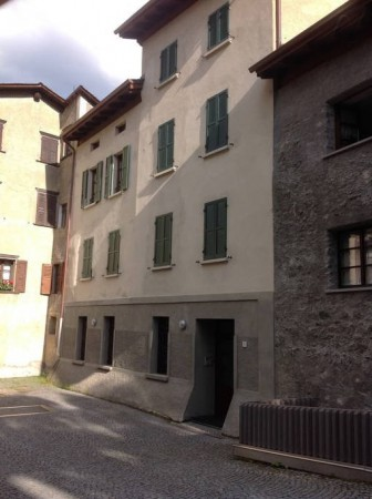 Bilocale Bormio Via Roma 13