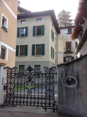 Bilocale Bormio Via Roma 9