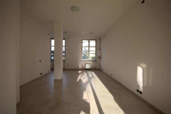 Ufficio-studio in Affitto a Cuneo Semicentro: 1 locali, 50 mq