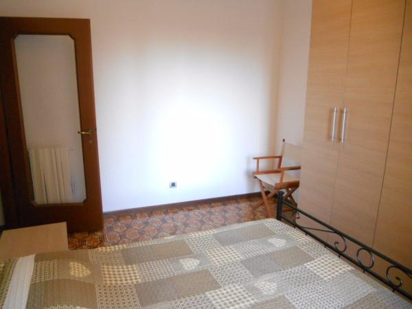 Bilocale Milano Via Tofane 13