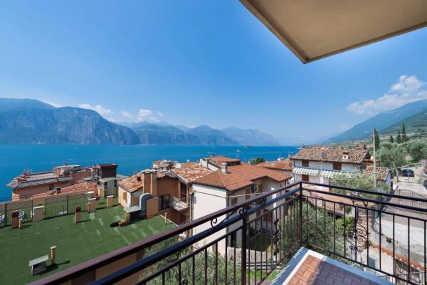 Appartamento in vendita a Brenzone, 3 locali, prezzo € 245.000 | Cambio Casa.it