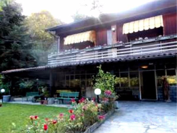Villa in vendita a Torino, 5 locali, zona Zona: 5 . Collina, Precollina, Crimea, Borgo Po, Granmadre, Madonna del Pilone, prezzo € 220.000 | Cambio Casa.it