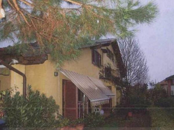 Villa in vendita a Volpiano, 6 locali, prezzo € 140.000 | Cambio Casa.it
