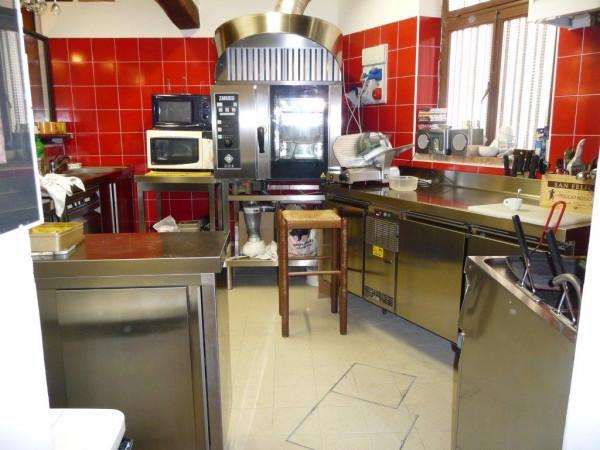 Ristorante / Pizzeria / Trattoria in vendita a Castelnuovo Berardenga, 2 locali, prezzo € 60.000 | Cambio Casa.it
