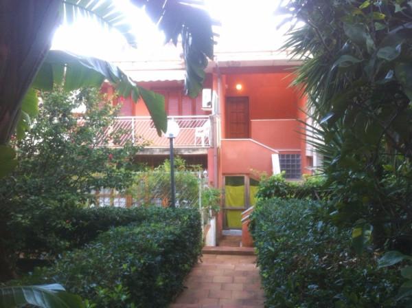 Bilocale Palermo Via Torre Pilo 1
