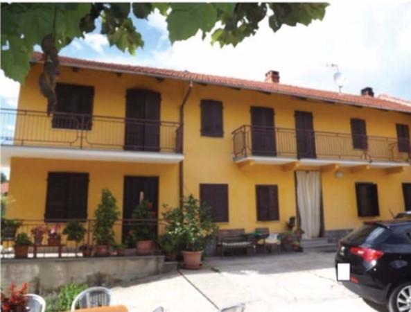 Rustico / Casale in Vendita a Baldissero Torinese