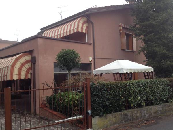 Villetta in Vendita a Monte San Pietro Periferia: 200 mq