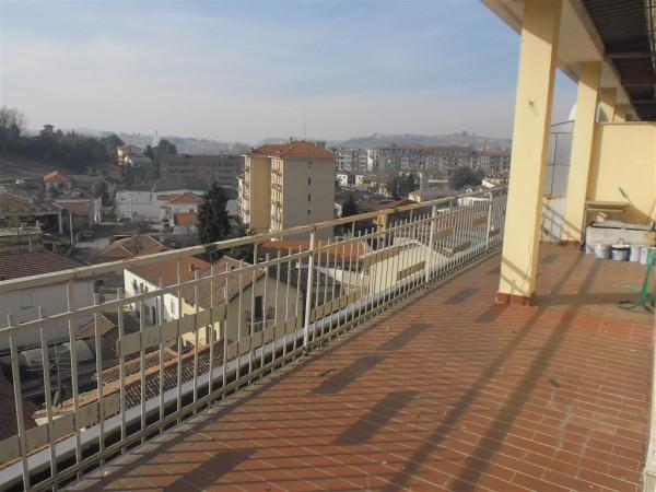 Attico / Mansarda in vendita a Nizza Monferrato, 3 locali, prezzo € 67.000 | Cambio Casa.it