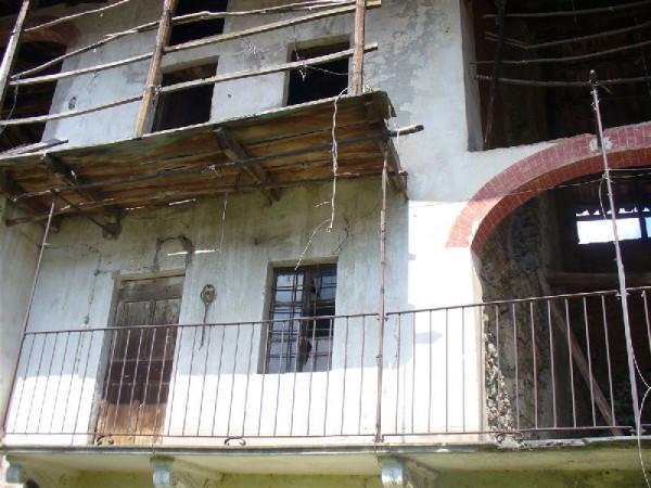 Soluzione Indipendente in vendita a Fiorano Canavese, 4 locali, prezzo € 45.000 | Cambio Casa.it