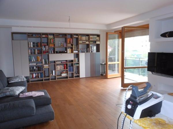 Appartamento in vendita a Torino, 4 locali, zona Zona: 5 . Collina, Precollina, Crimea, Borgo Po, Granmadre, Madonna del Pilone, prezzo € 415.000   Cambio Casa.it