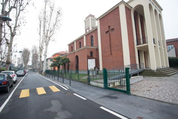 Bilocale Sesto San Giovanni Piazza Galli 11