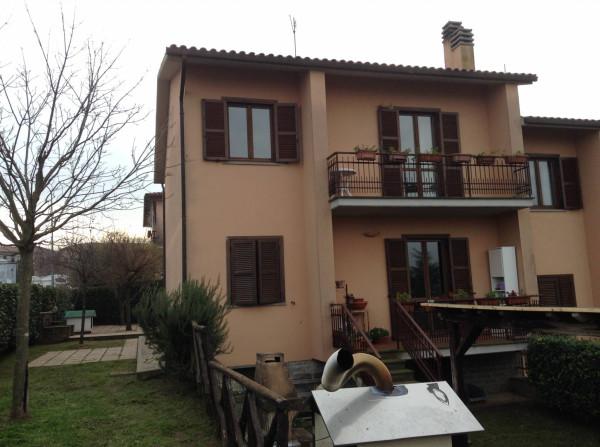 Villa in vendita a Porano, 6 locali, prezzo € 350.000 | Cambio Casa.it