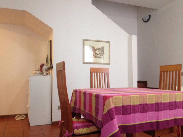 Attico / Mansarda in vendita a Galbiate, 9999 locali, prezzo € 130.000 | Cambio Casa.it