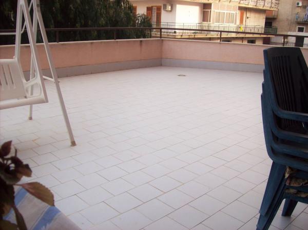Appartamento in vendita a Bagheria, 4 locali, prezzo € 175.000 | Cambio Casa.it