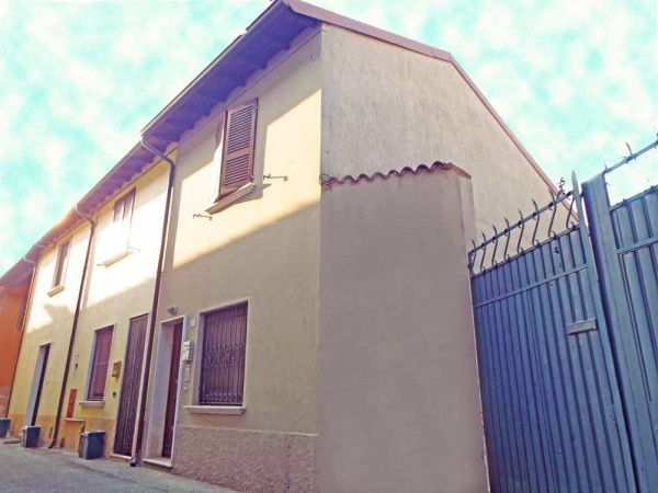 Soluzione Indipendente in vendita a Ghedi, 3 locali, prezzo € 68.000 | Cambio Casa.it
