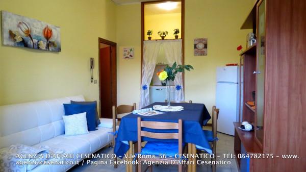 Appartamento in vendita a Cesenatico, 3 locali, prezzo € 139.000 | Cambio Casa.it