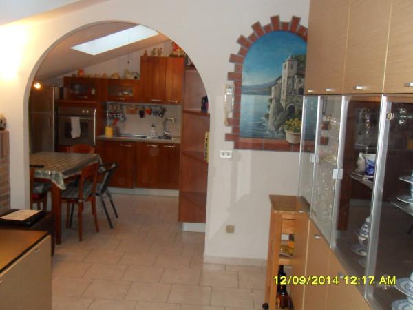 Appartamento in vendita a Uboldo, 3 locali, prezzo € 135.000 | Cambio Casa.it