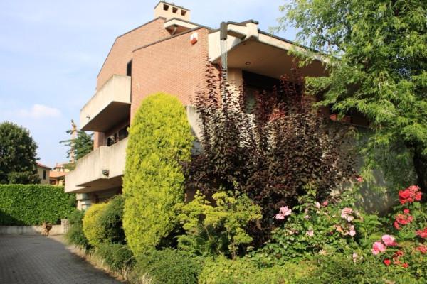 Appartamento in vendita a Solbiate, 2 locali, prezzo € 110.000 | Cambio Casa.it