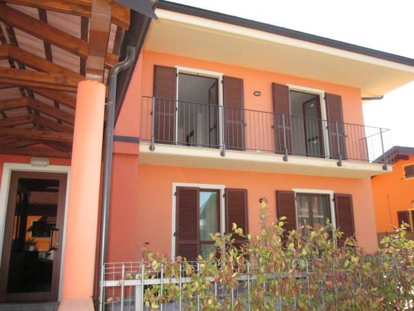 Appartamento in vendita a Castelletto Stura, 2 locali, prezzo € 125.000 | Cambio Casa.it