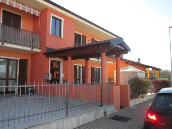 Bilocale Castelletto Stura Via Trincee 10