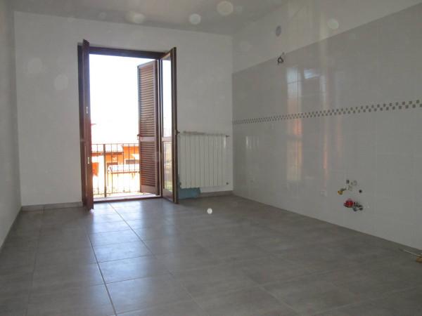Bilocale Castelletto Stura Via Trincee 2