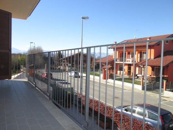 Bilocale Castelletto Stura Via Trincee 8