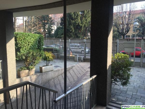 Bilocale Saronno Via Angelo Ramazzotti 5