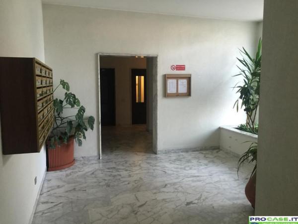 Bilocale Saronno Via Angelo Ramazzotti 6
