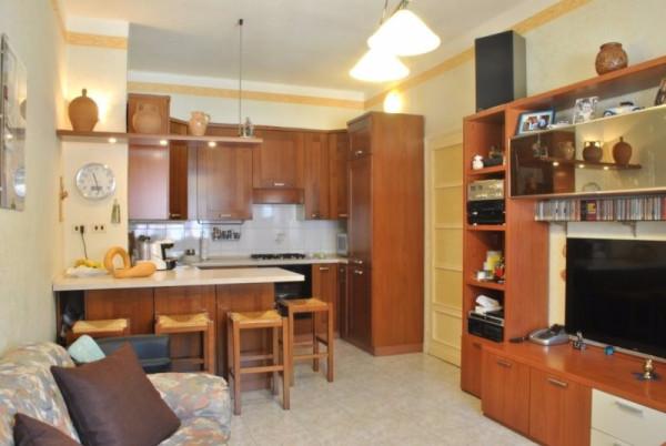 Appartamento in Vendita a Forno Canavese Centro: 3 locali, 65 mq
